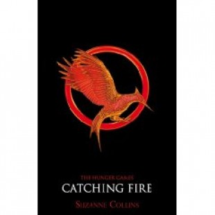 CATCHING FIRE CLASSIC (HUNGER GAMES TRIOLOGY)